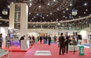 Palibex en la Feria Logistics 2013