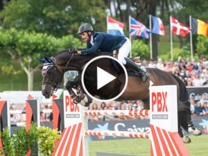 CSI Santander 2019- Trofeo Palibex