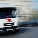 ripoll trucks - transporte urgente gerona - palibex