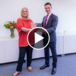 Video entrega premio admira- premio admira - Jaime Colsa