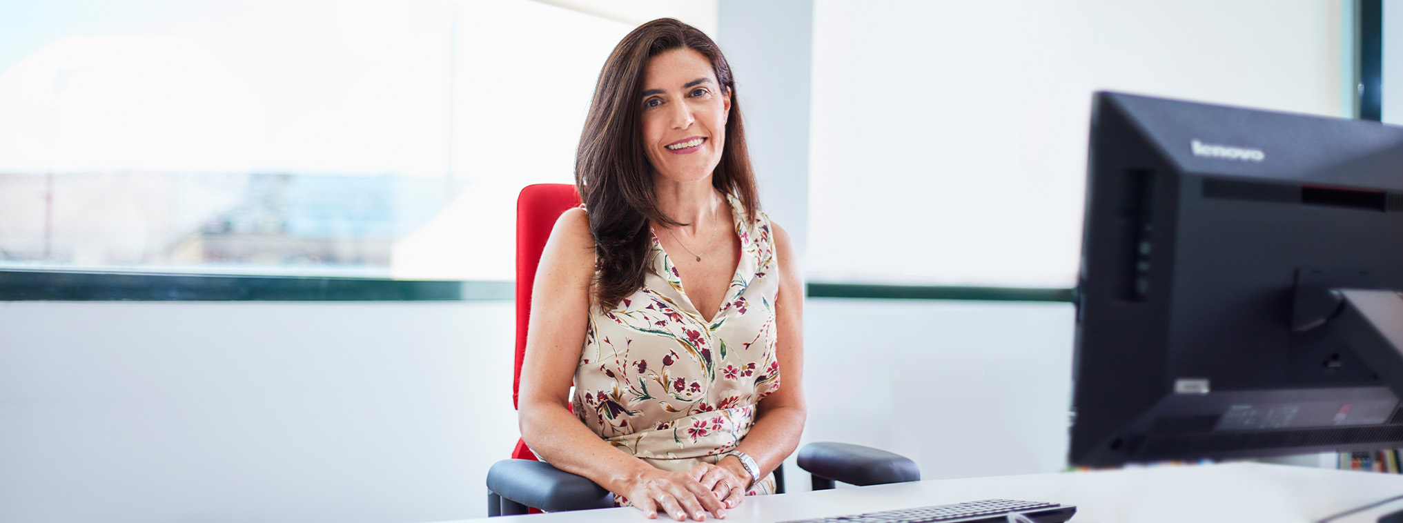 maria luisa romero - palibex - especial paletería logistica profesional